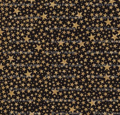 Starry Sky- Night