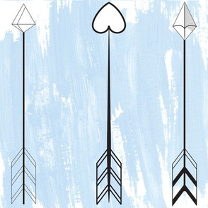arrows-for-rocky