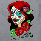Festival of the Dead Beauty