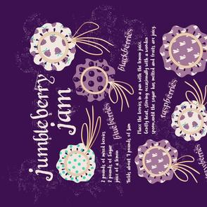 Jumbleberry