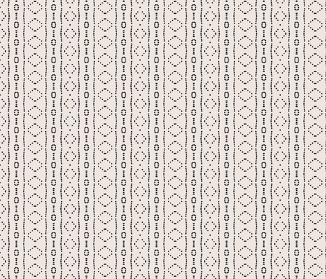 bebe_mudcloth fabric by holli_zollinger on Spoonflower - custom fabric
