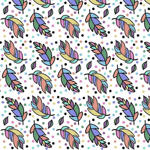 featherdots
