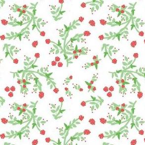 Blooming Berries