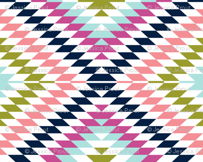 aztec || the good cheer collection