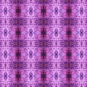 101627Sm Purple Tie Dye