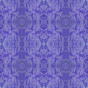 Beehive Blue Purple Tonal Blender
