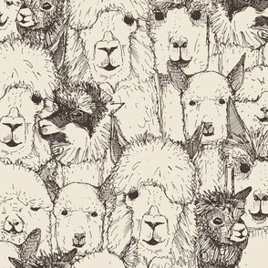 just alpacas natural