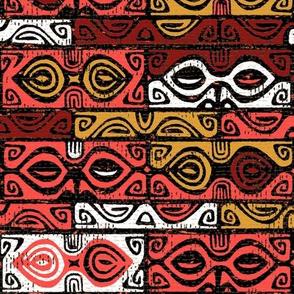 Tahitian Tikis 3b