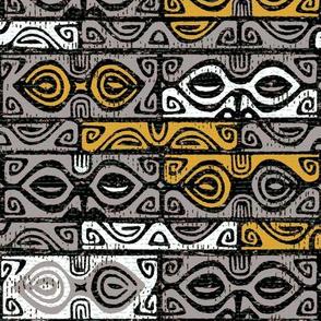 Tahitian Tikis 3c