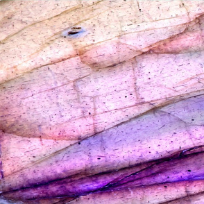 Purple Labradorite 1 Fat Quarter