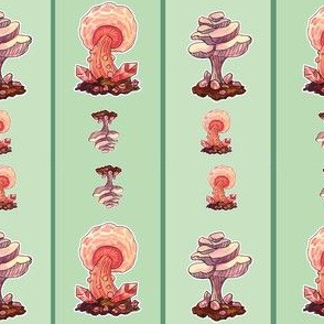 150_dpi_small_pink_mushrooms_for_fabric