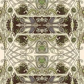 21st Century Art Nouveau