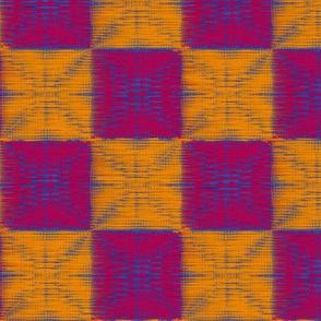 Checkmate (Orange)