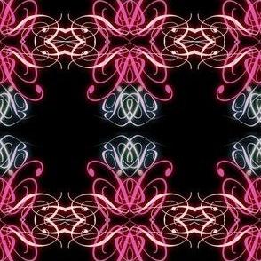 B-neonhive