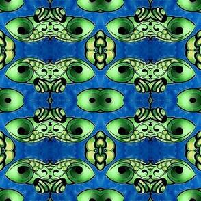invertebrate III