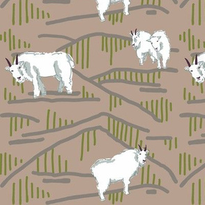 tribe of goats 2