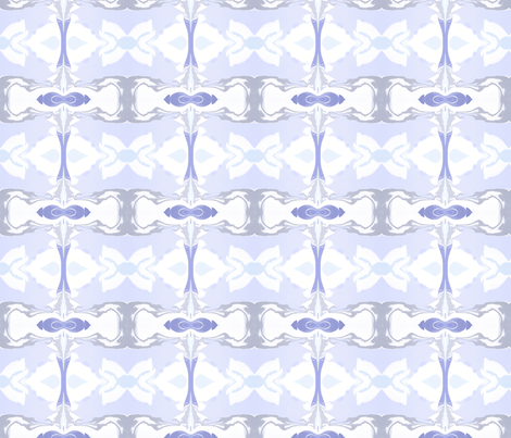 AUNT NANCY'S FANCY  fabric by shi_designs on Spoonflower - custom fabric