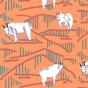 tribe of goats 3