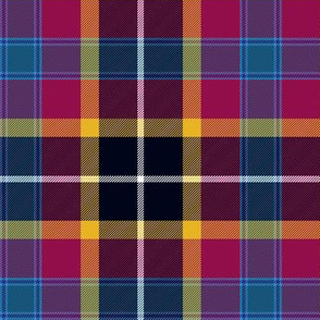 Maryland tartan 2 - registered colors