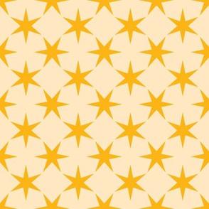 Estrellas - Rich Yellow