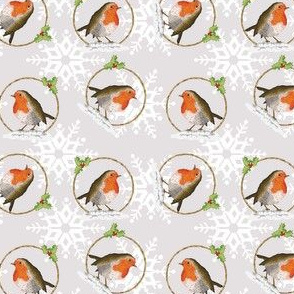 robins & snowflakes version2