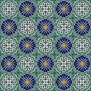 Talavera Tiling 01