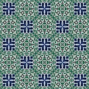 Talavera Tiling 02