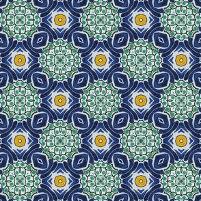 Talavera Tiling 04