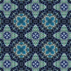 Talavera Tiling 05