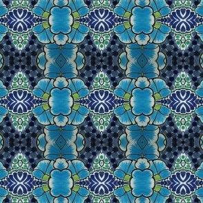 Talavera Tiling 06