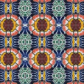 Talavera Tiling 07