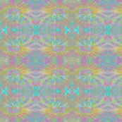 Rainbow Fireworks 2