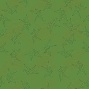 origami_cranes_swirls_grn_ornge