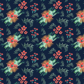 Colors of Floral