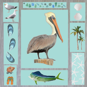 Pelican Coastal Design