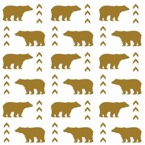 gold bear california bears fabric gold bears bear fabric kids nursery baby