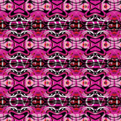 Abstract Love Pattern - Small