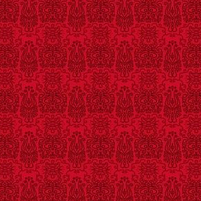 red_damask