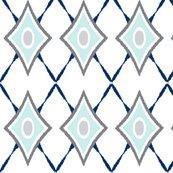 Ikat_diamond_x_blue_gray_more_variance_shop_thumb