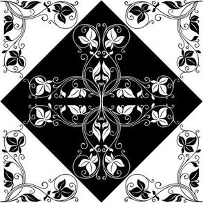Night on the Tiles