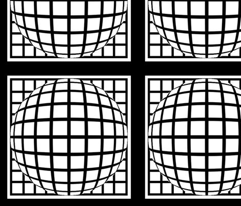 VS fabric by bbusbyarts on Spoonflower - custom fabric