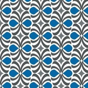 Salamanca blue