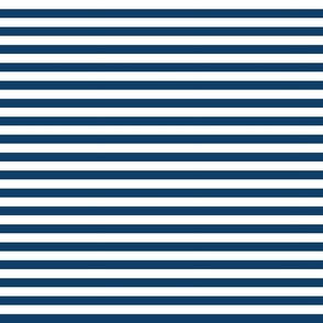 344. Striped Navy