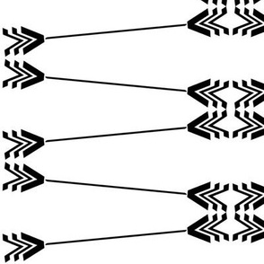 Arrow Lattice
