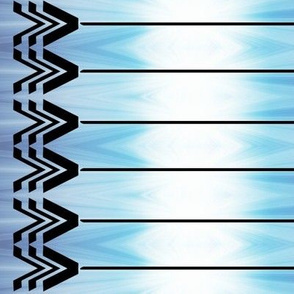 Ikat Arrow