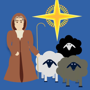 Star of Bethlehem Large