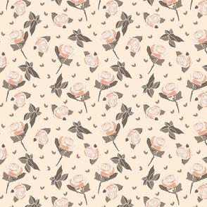 Secondary Pattern