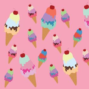 Icecreams