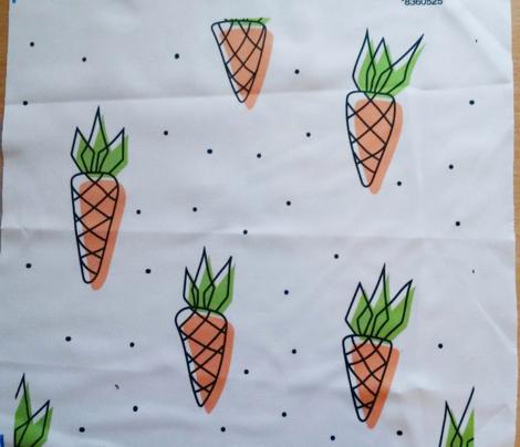 Carrot-wallpaper