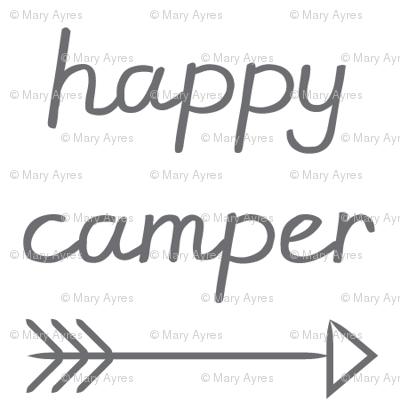 happy-camper-with-arrow